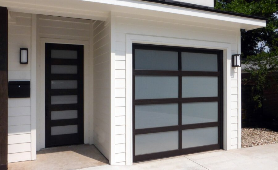How Much Does A New Garage Door Cost Installation