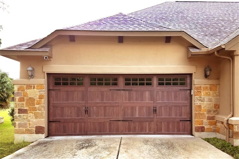 Garage Door Company Austin